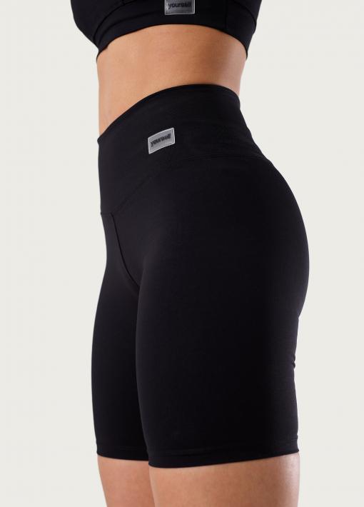 pantalón corto ciclista básico