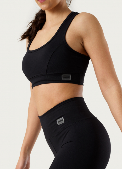 basic padded bra