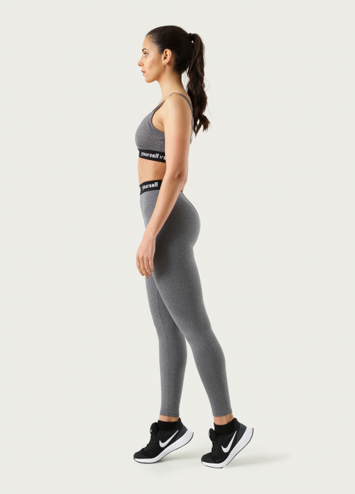 leggings with elastic