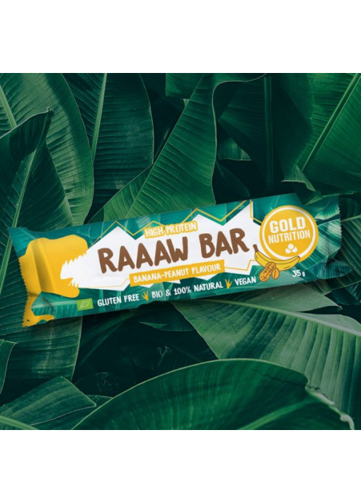 RAAAW BAR BIO&NATURAL