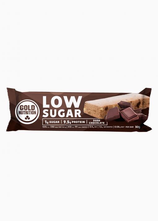 Protein Bar Low Sugar
