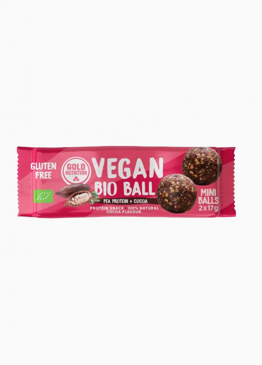 Vegan Bio Ball Mini