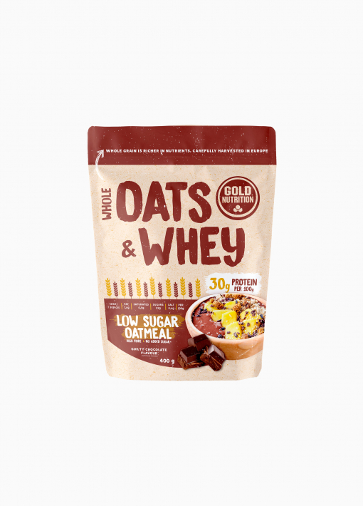 Oats&Whey