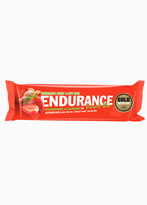 ENDURANCE FRUIT BAR