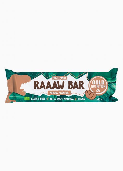 Raaaw Bar Bio&Natural