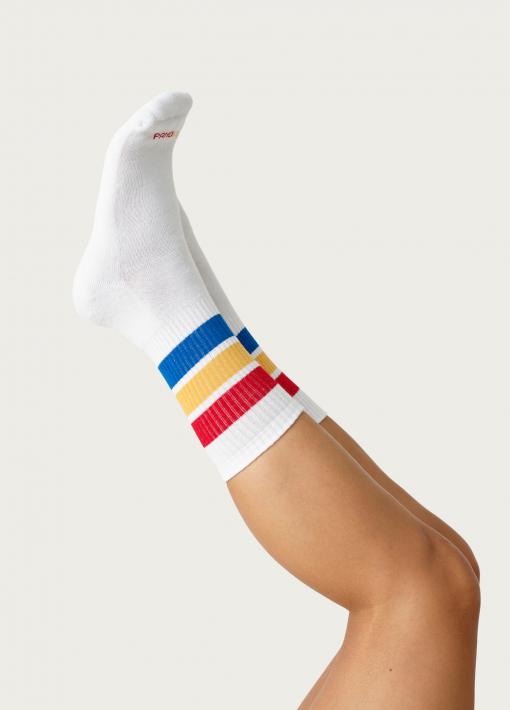 Primary Colors Socks